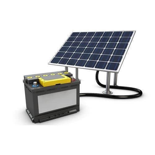 Best Batteries For Off-Grid Solar Energy System