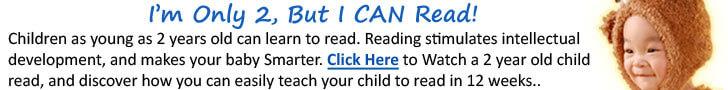 Teach your children