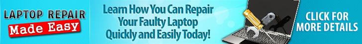 Things Make Laptop Repair Necessary